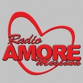 radio Amore - Messina 105.8 FM Włochy, Messina