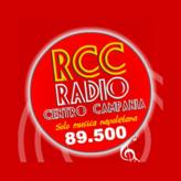 radio Centro Campania 89.5 FM Italia, Napoli