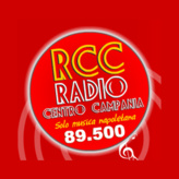 Radio Centro Campania 89.5 FM Italy, Napoli