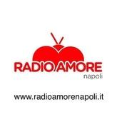 radio Amore 90.8 FM Włochy, Napoli