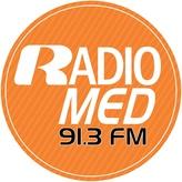 radio Med 91.3 FM Italia, Palermo