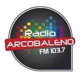 rádio Arcobaleno 103.7 FM Itália, Palermo