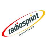 radio Sprint 104.3 FM Italia, Palermo