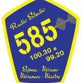radio 585 / Venezia Sound 99.2 FM Italia, Venezia