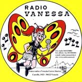 radio Vanessa 101.8 FM Italia, Venecia