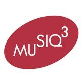 Радио RTBF - Musiq3 91.2 FM Бельгия, Брюссель