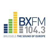 rádio BXFM 104.3 FM Bélgica, Bruxelas