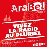 radio Al Manar 106.8 FM Belgio, Bruxelles