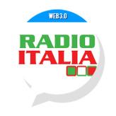 radio Italia 105.2 FM Belgia, Charleroi
