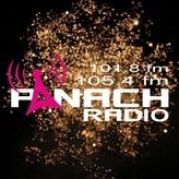 radio Panach FM 101.8 FM Belgique, Liege