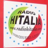 radio HitAlia 106.7 FM Bélgica, Liege