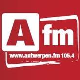 radio Antwerpen FM 105.4 FM Belgique, Anvers