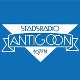 radio Antigoon 107 FM Belgio, Anversa