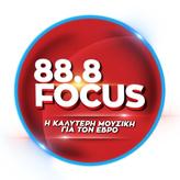 radio Focus 88.8 FM Grecia, Alexandroupoli