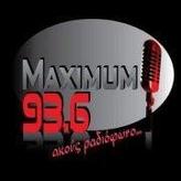 radio Maximum FM 93.6 FM Grecia, Alexandroupoli