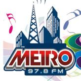 radio Metro FM 97.8 FM Grecja, Alexandroupoli