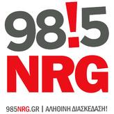 radio NRG 98.5 FM Grèce, Alexandroupoli