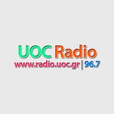 Radio UOC Radio 96.7 FM Greece, Heraklion