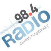 radio Radio 984 98.4 FM Grecia, Heraklion