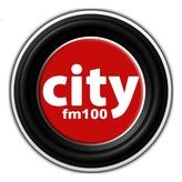 rádio City FM 100 FM Grécia, Heraklion