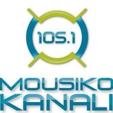 Radio Μουσικό Κανάλι / Mousiko Kanali 105.1 FM Greece, Heraklion