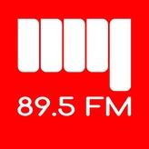 rádio MY FM 89.5 FM Grécia, Komotini