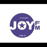 rádio Joy FM 106.9 FM Grécia, Komotini