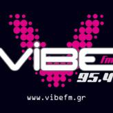 radio Vibe FM 95.4 FM Grecia, Larissa