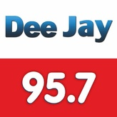 radio Deejay 95.7 FM Grecia, Larissa