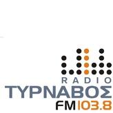 radio Tyrnavos 103.8 FM Grecia, Larissa