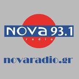 radio Nova Radio 93.1 FM Grecia, Xanthi