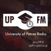 radio UP FM 90.4 FM Grèce, Patras