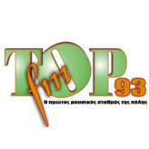 radio TOP FM 93 FM Grecia, Patras