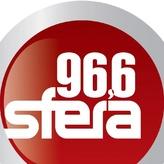 radio Sfera 96.6 FM Grecia, Patras