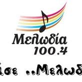 radio Melodia 100.4 FM Grecia, Patras