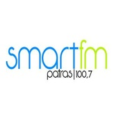Radio Smart FM 100.7 FM Greece, Patras