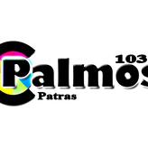 radio Palmos 103.3 FM Grecia, Patras