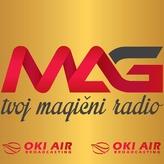 radio MAG Radio 90.7 FM Montenegro, Podgorica