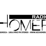 radio Homer 100.6 FM Montenegro, Podgorica