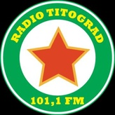 Радио Titograd 101.1 FM Черногория, Подгорица