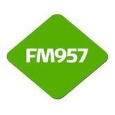 rádio FM 957 95.7 FM Islândia, Reykjavik