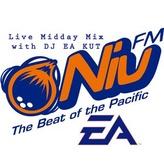 radio Niu FM 103.8 FM Nouvelle-Zélande, Auckland