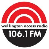 rádio Wellington Access Radio 783 AM Nova Zelândia, Wellington