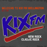 Radio Kix FM 87.6 FM New Zealand, Wellington