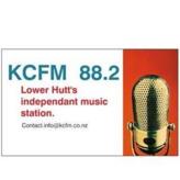 radio KCFM 88.2 FM Nouvelle-Zélande, Wellington