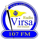 Radio Virsa NZ 107 FM New Zealand, Auckland