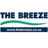 rádio The Breeze 94.5 FM Nova Zelândia, Christchurch