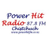 radio Power Hit Radio 87.8 FM Nouvelle-Zélande, Christchurch