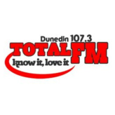 radio Total FM 107.3 FM Nowa Zelandia, Dunedin