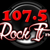 Radio Rock It 107.5 FM New Zealand, Dunedin
